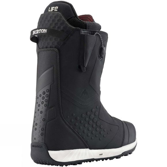 Burton Mens Ion Snowboard Boot Black