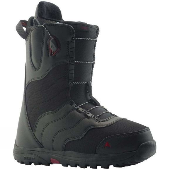 Burton Women's Mint Snowboard Boot Black