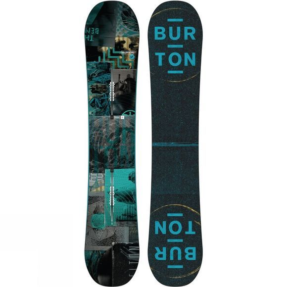 Descendant Snowboard