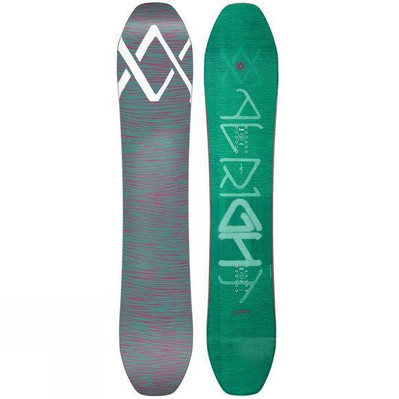Men's Alright Snowboard