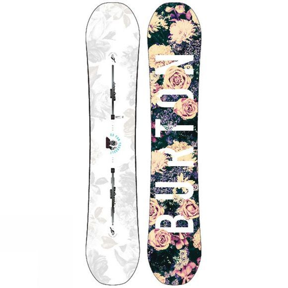 Womens Talent Scout Snowboard