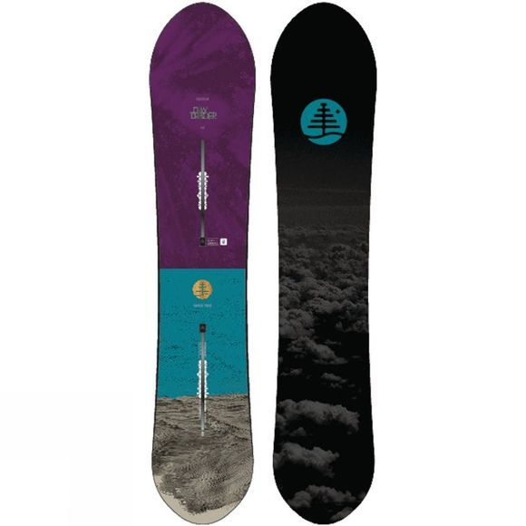 Womens Family Tree Day Trader Snowboard