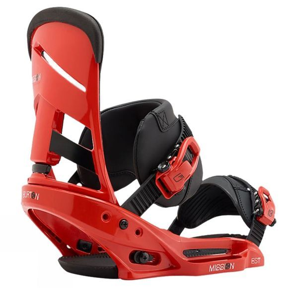 Men's Snowboard Mission EST Bindings