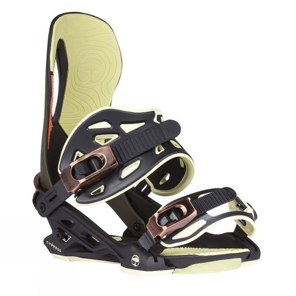 Men's Cypress Snowboard Bindings