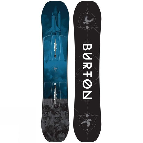 Burton Kids Process Small Snowboard 00
