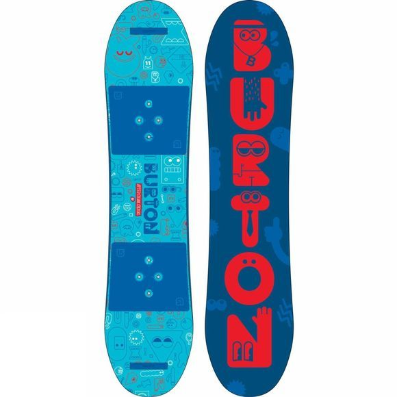 Kids After School Special Snowboard