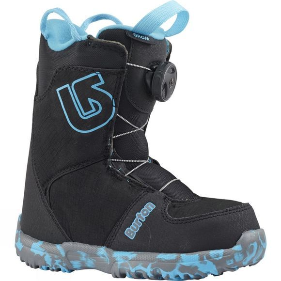 Kids Grom BOA Snowboard Boots