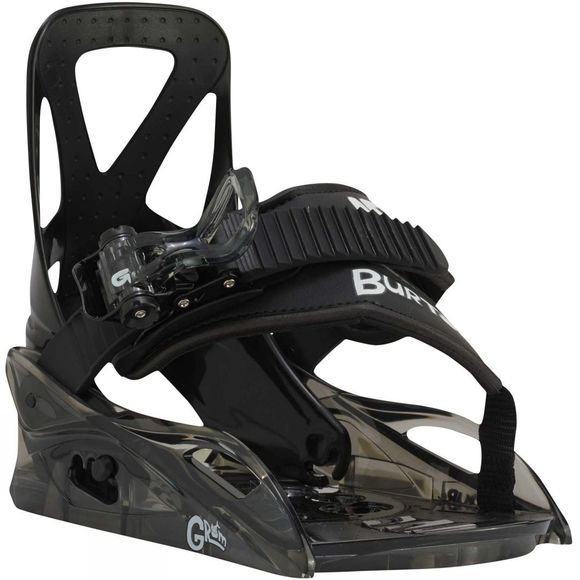 Burton Grom Kids  Binding black