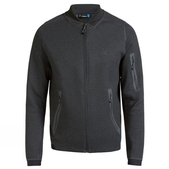 Mens Athletic Jacket Tech Sweat