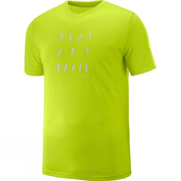 Mens Pulse Tech Tee