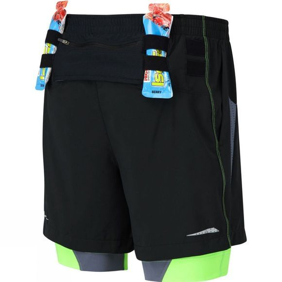 Mens Fuel Twin Shorts