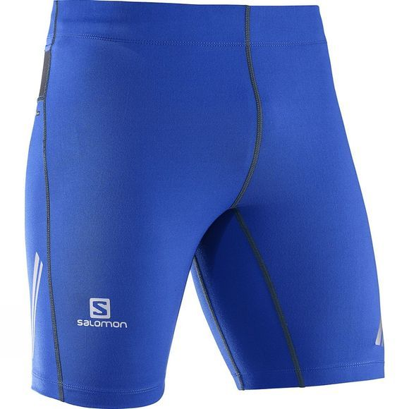 Mens Agile Short Tights