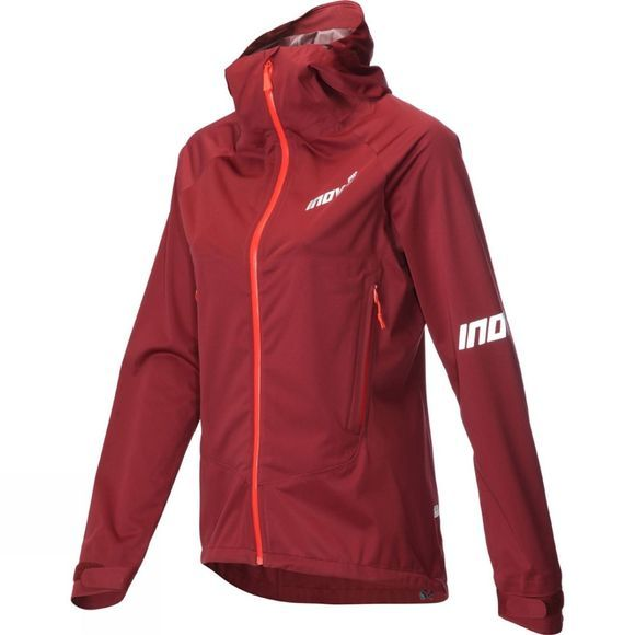 Womens AT/C RaceShell Waterproof Jacket