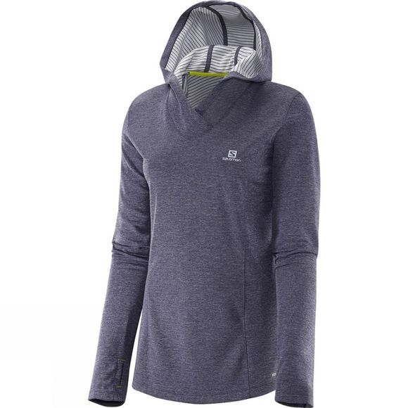 Women's Elevate Long Sleeve Hoodie
