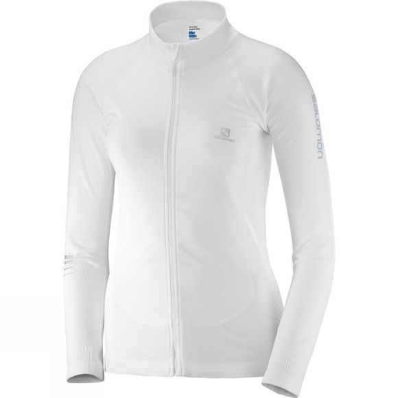 Womens Lightening Pro Full Zip