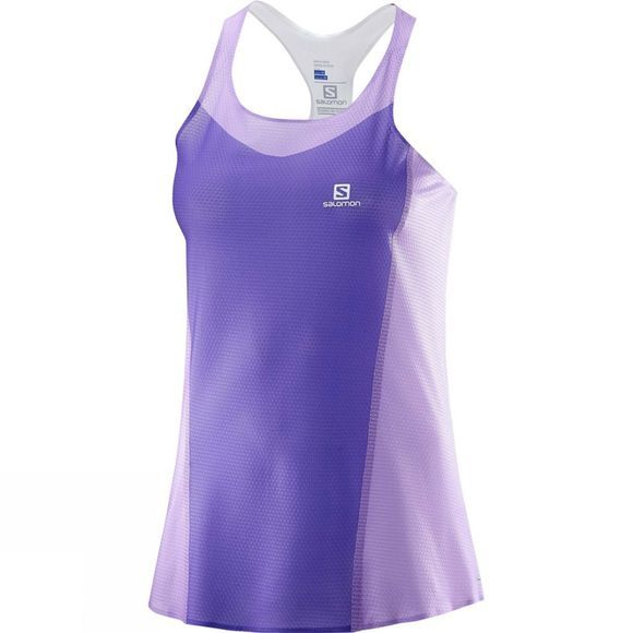 Womens Lightning Pro Tank Top