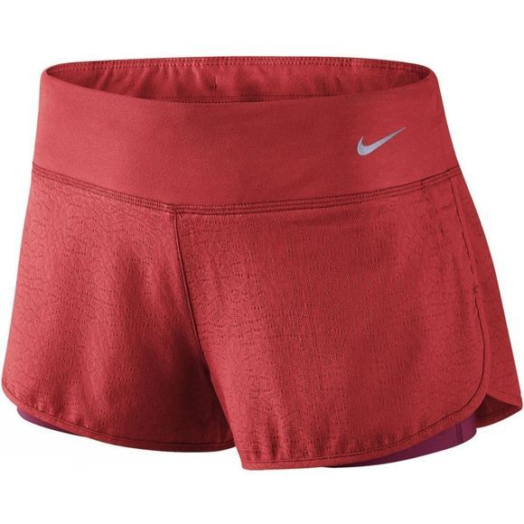 Women's Rival Jaquard 2-in-1 Shorts