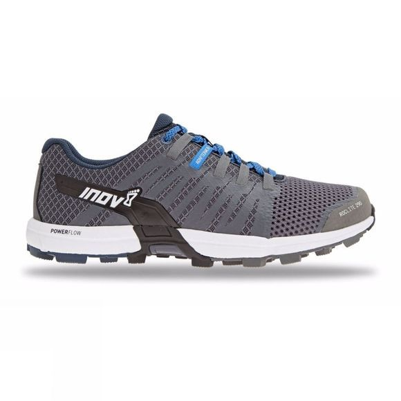 Inov-8 Men's Roclite 290 Dark Grey/Blue/White
