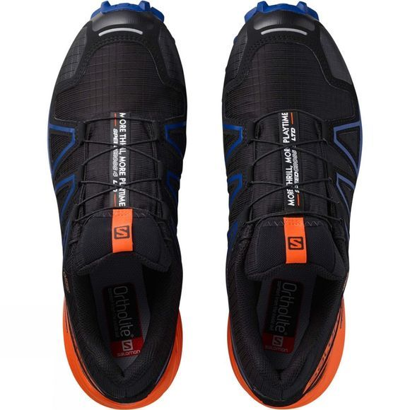 Mens Speedcross 4 Gtx Ltd Shoe