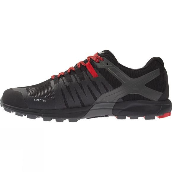 Inov-8 Mens Roclite 315 Gtx Trail Running Shoe Black/ Red