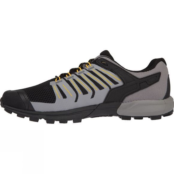 Inov-8 Men's Roclite 275 Shoe Black/Yellow