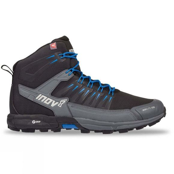 Inov-8 Men's Roclite G 335 Boot Black/Blue