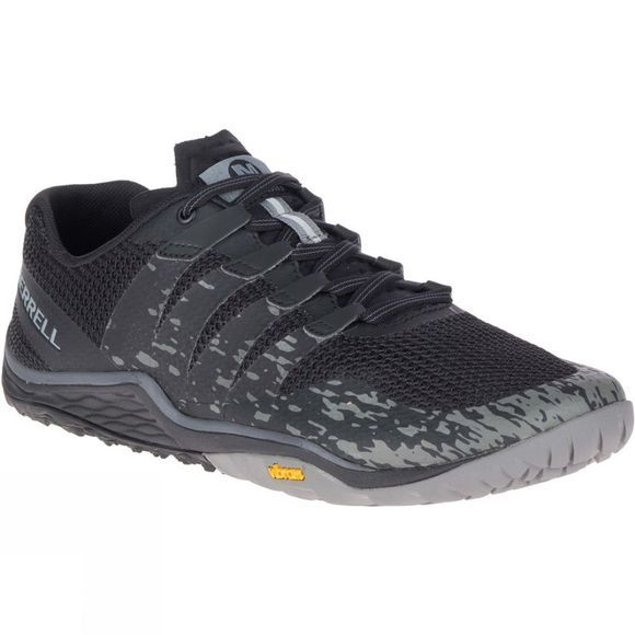 Merrell Men's Trail Glove 5 Shoe Black