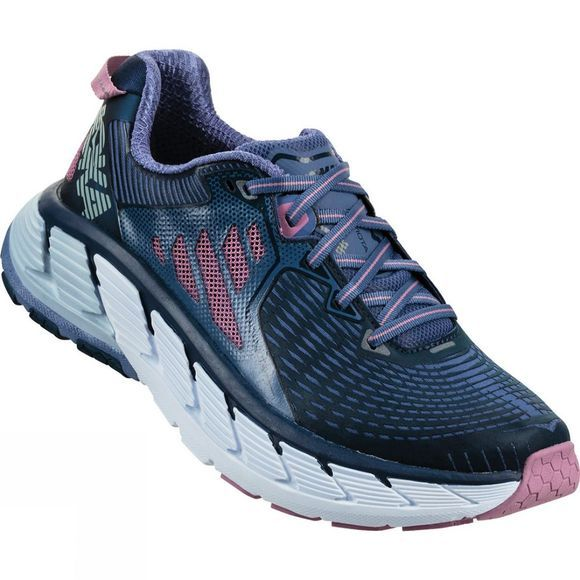 Hoka One One Womens Gaviota Shoe Marlin / Dress Blue