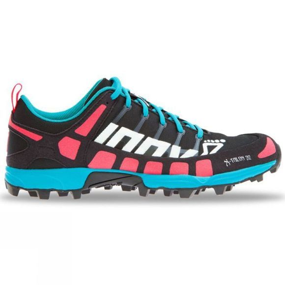 Inov-8 Women's X-Talon 212 Shoe Black/Pink/Teal