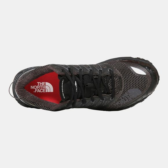 The North Face Women's Ultra Endurance II GTX Shoe TNF Black/Blackened Pearl