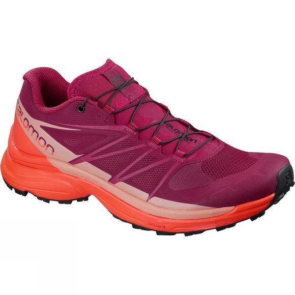 Womens Wings Pro 3 Shoe