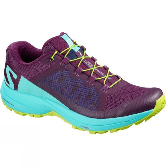 Womens Xa Elevate Shoe