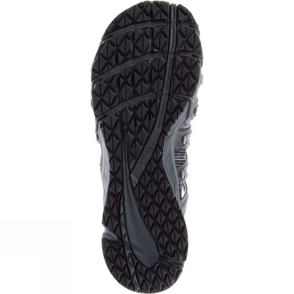 Womens Bare Access Flex Knit Shoe