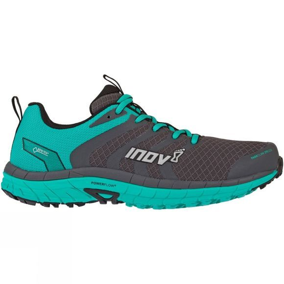 Inov-8 Womens ParkClaw 275 GTX Shoe Grey/Teal