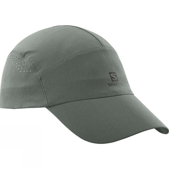 Salomon Mens Softshell Cap Urban Chic