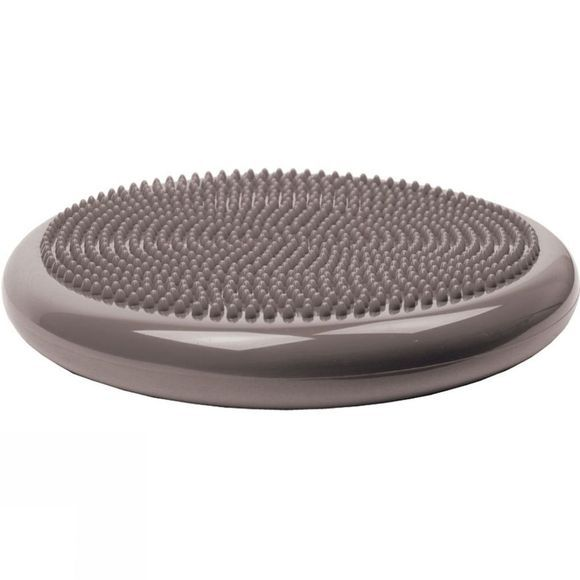Fitness Mad Stability Cushion with Pump Grey