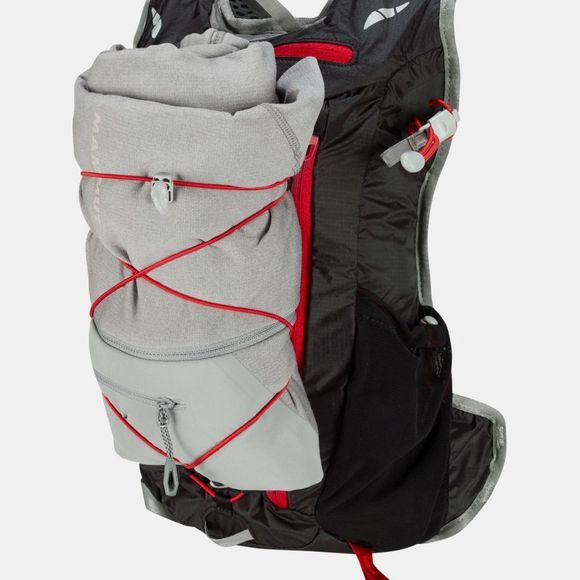 Mammut MTR 141 Light 7L Black/Magma