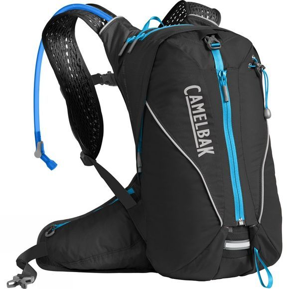CamelBak Octane 16X Hydration Pack Black / Atomic Blue