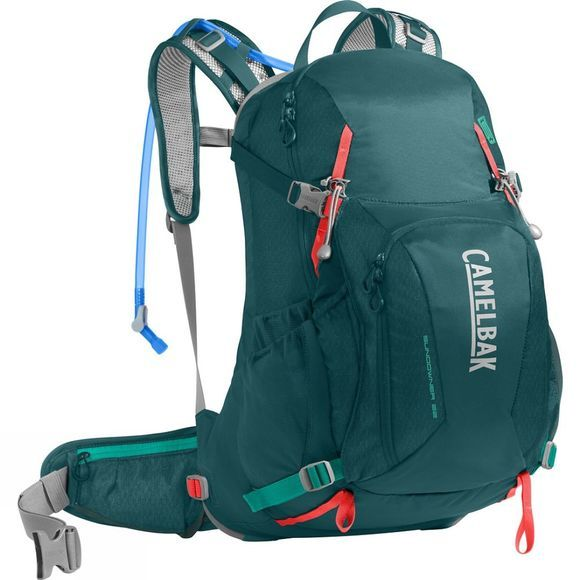 Womens Sundowner LR 22 Hydration Pack