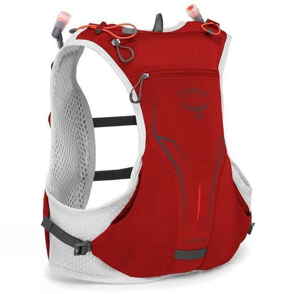 Osprey Duro 1.5 Hydration Pack Phoenix Red