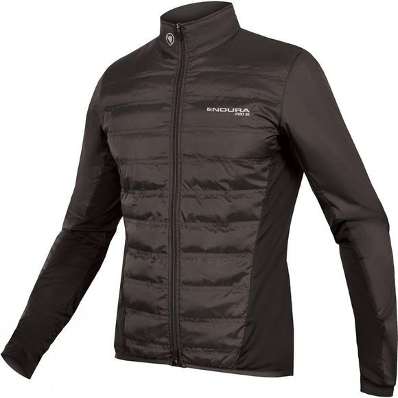 Endura Mens Pro SL PrimaLoft Jacket Black