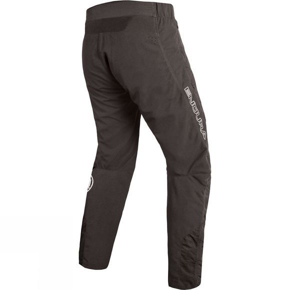 Endura Mens SingleTrack Trouser Black