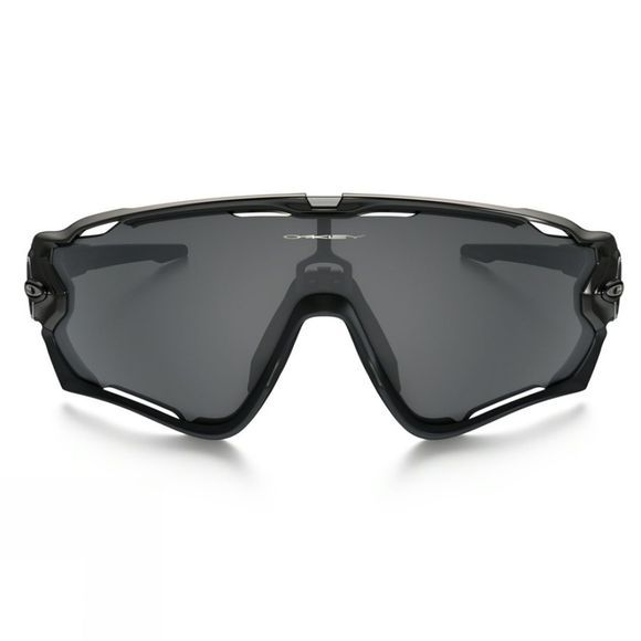 Oakley Jawbreaker Polished Black/ Black Iridium