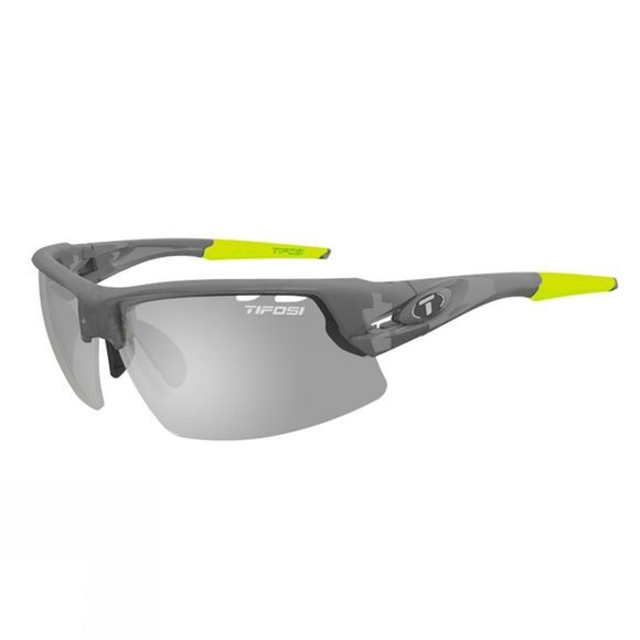 Crit Matt Smoke Fototec Smoke Sunglasses