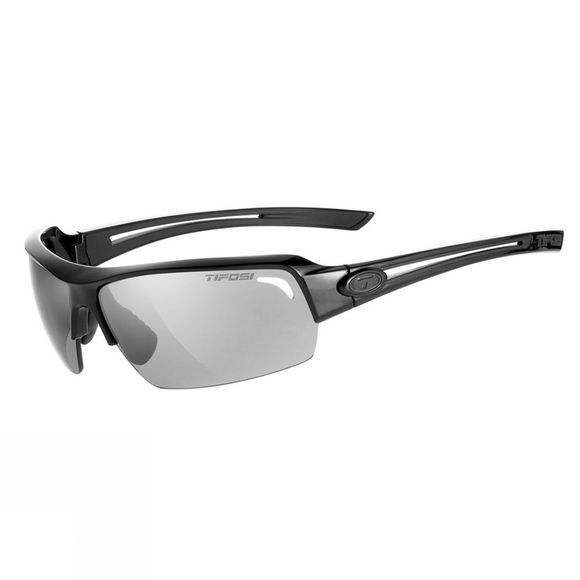 Tifosi Just Smoke Lens Sunglasses Black