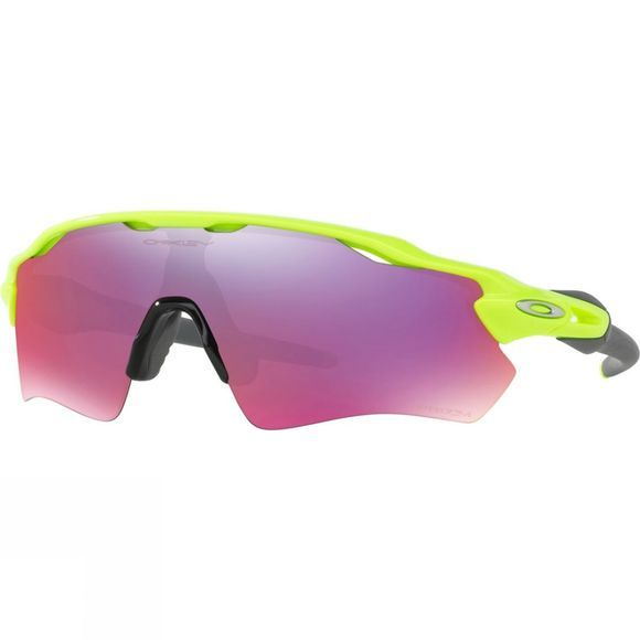 Oakley Radar EV Path Prizm Road Sunglasses Retina Burn/Prizm Road