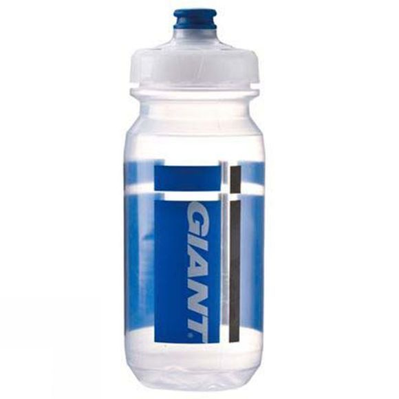 Giant Dual Flow 600cc Bottle Natural/Clear/Blue