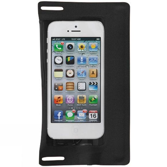 E Case ISeries IPhone 5 Case (+Audio Jack) Black