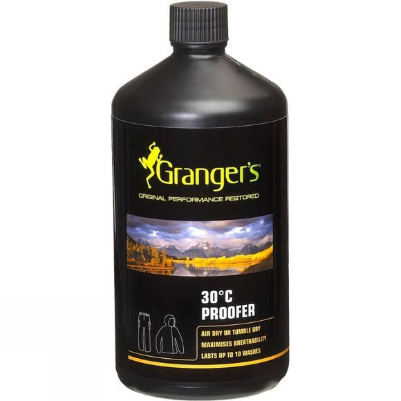 Grangers 30 Degree Proofer 1L Bottle No Colour