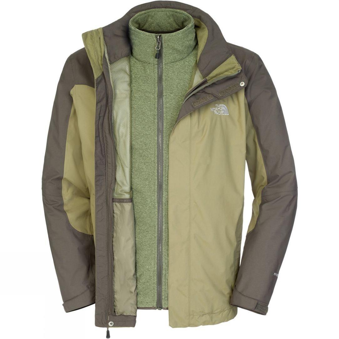 6b69b5267 Men's Zephyr Triclimate Jacket